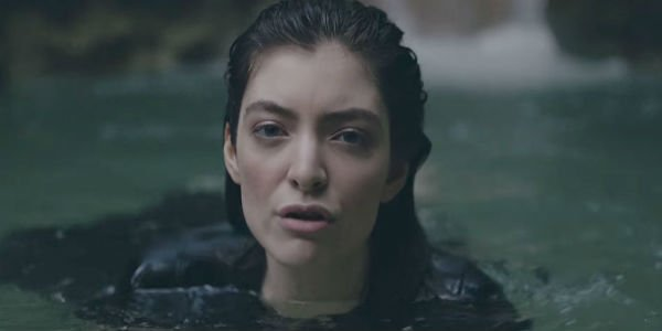 "Lorde ""Perfect Places"" Music Video"