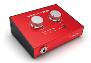 Focusrite Adds AM2 to RedNet Series