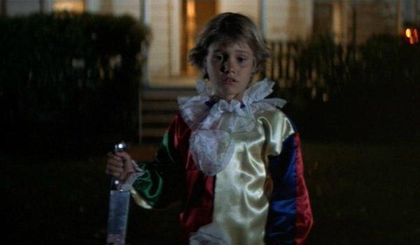 Young Michael Myers Halloween