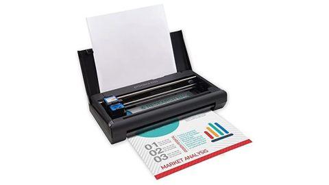 Primera Trio printer review