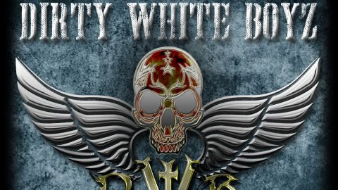 Cover art for Dirty White Boyz - Down And Dirty album