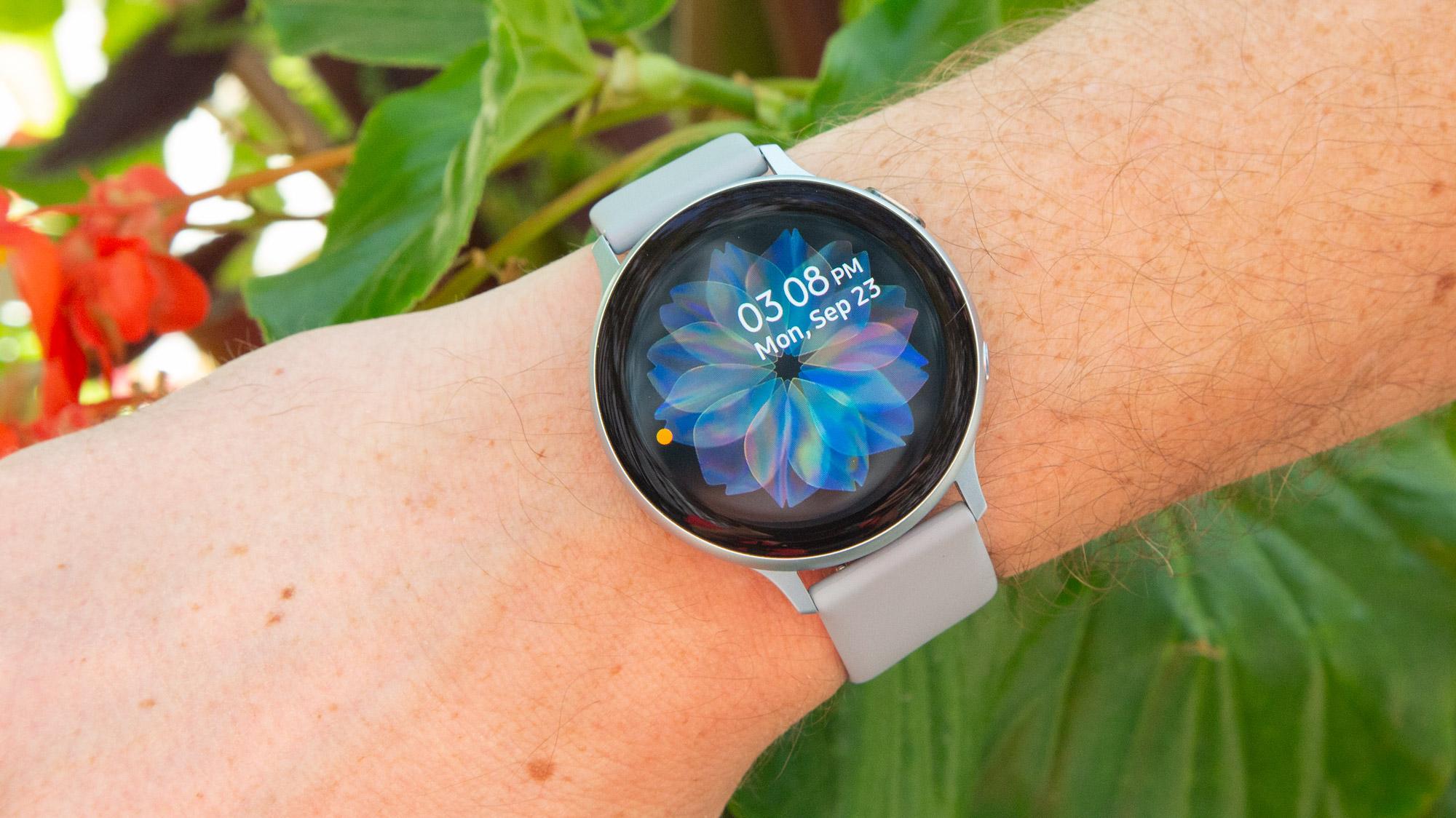 Samsung Galaxy Watch Active 2 review | TechRadar