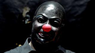 Clown from Slipknot