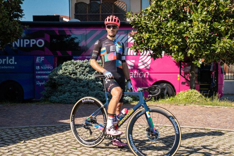 EF Giro kit