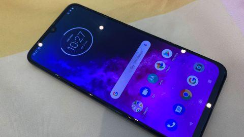 Hands on: Motorola One Zoom review   TechRadar
