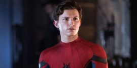 Tom Holland Won't Let Spider-Man 3 Stop Him From Watching The Masters