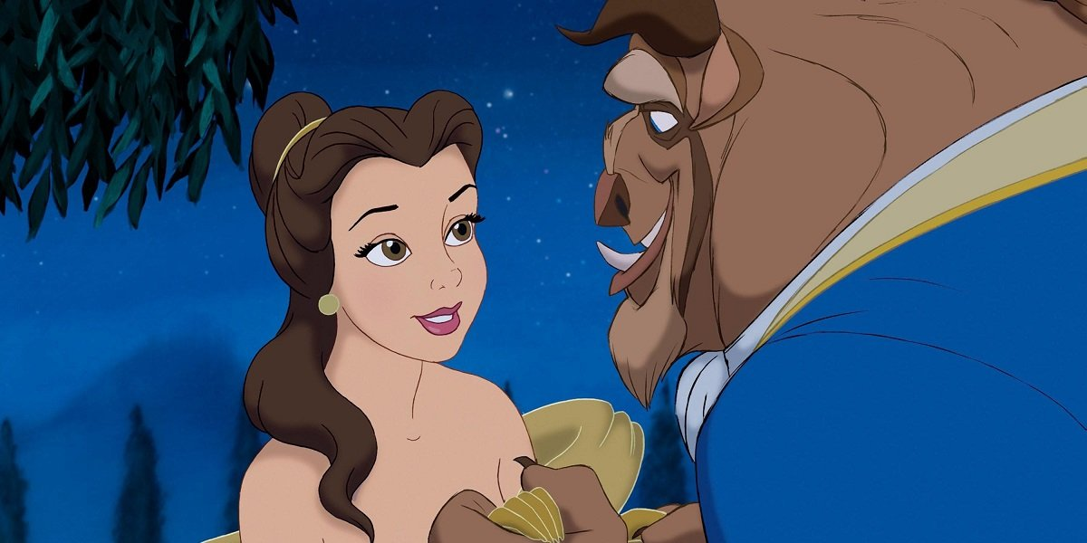 Disney World Epcot's New Beauty And The Beast Adventure Will Add New Scenes To The Story We Love