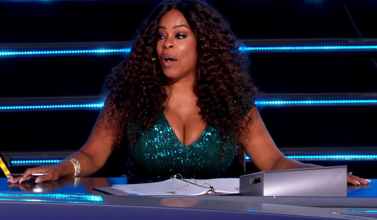 Niecy Nash The Masked Singer Fox