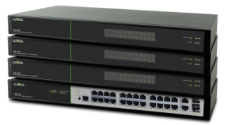 BTX to Distribute Luxul IP Networking Solutions