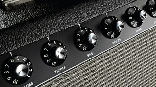 Best tube amps 2021: top choices from Fender, Marshall, MESA/Boogie and more