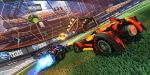 Rocket League Will Receive Visual Improvements On Nintendo Switch Before Xbox One X