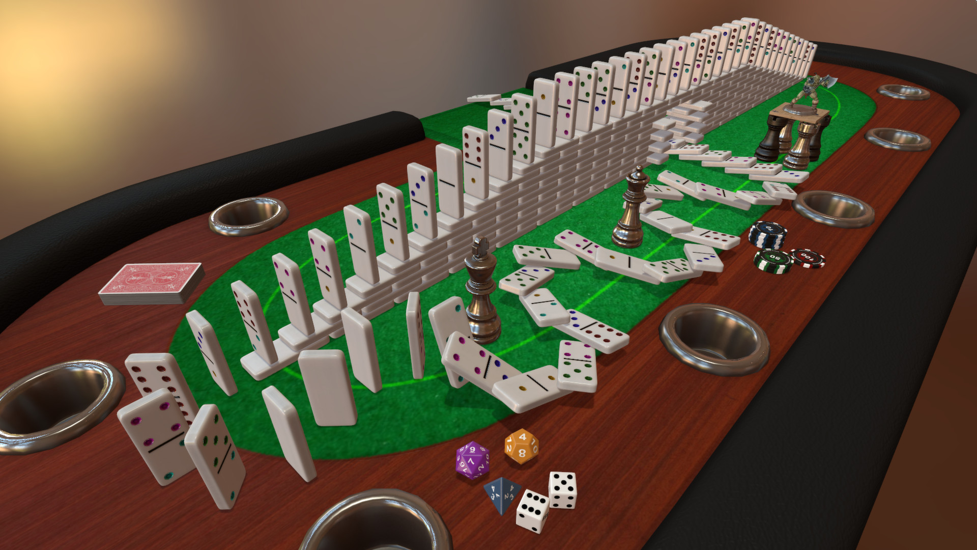 How To Use Tabletop Simulator To Play Almost Any Board Game Online Tom S Guide