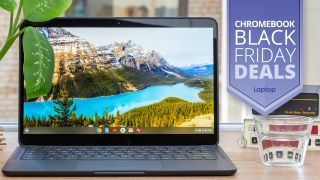 Black Friday Chromebook deals