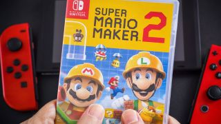 Mario Day 2021 sales on Mario games for Nintendo Switch