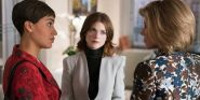 CBS All Access' The Good Fight Will Air On CBS In Non-Streaming Form