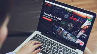 How to delete your Netflix history