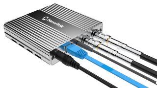 NewTek Spark Plus IO 12G-SDI