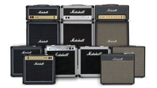 NAMM 2019: Marshall's Studio series features a downsized