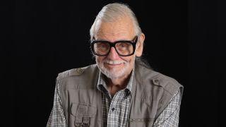 The late George Romero.