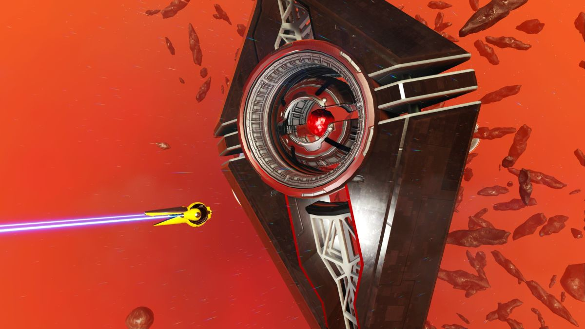 No Man's Sky is getting more ambitious updates in 2020