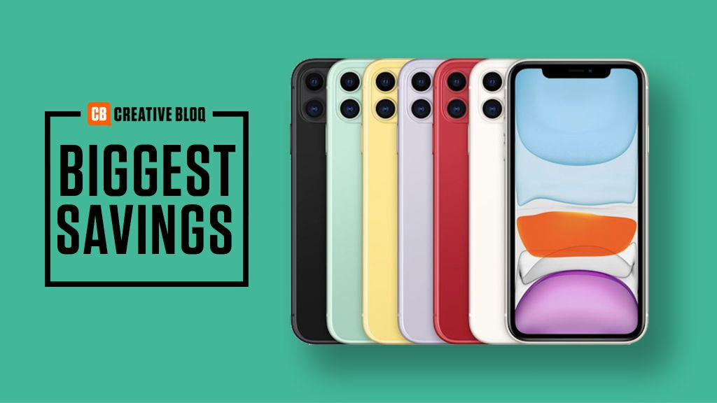 iPhone Cyber Monday deals: These SIM-free handsets are a steal!