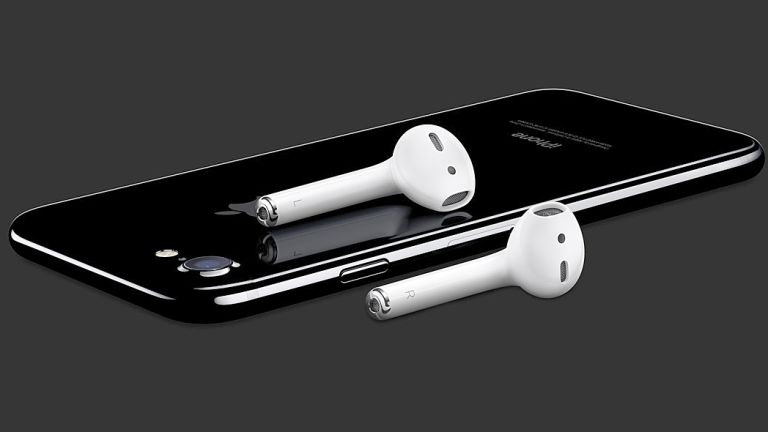 Apple's AirPods 2 have seemingly been certified by Bluetooth SIG