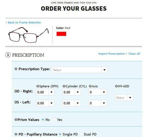 Zenni Optical Review - Pros, Cons and Verdict   Top Ten Reviews