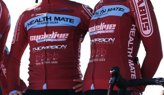 Health Mate Ladies Team (UCI Women's Team)