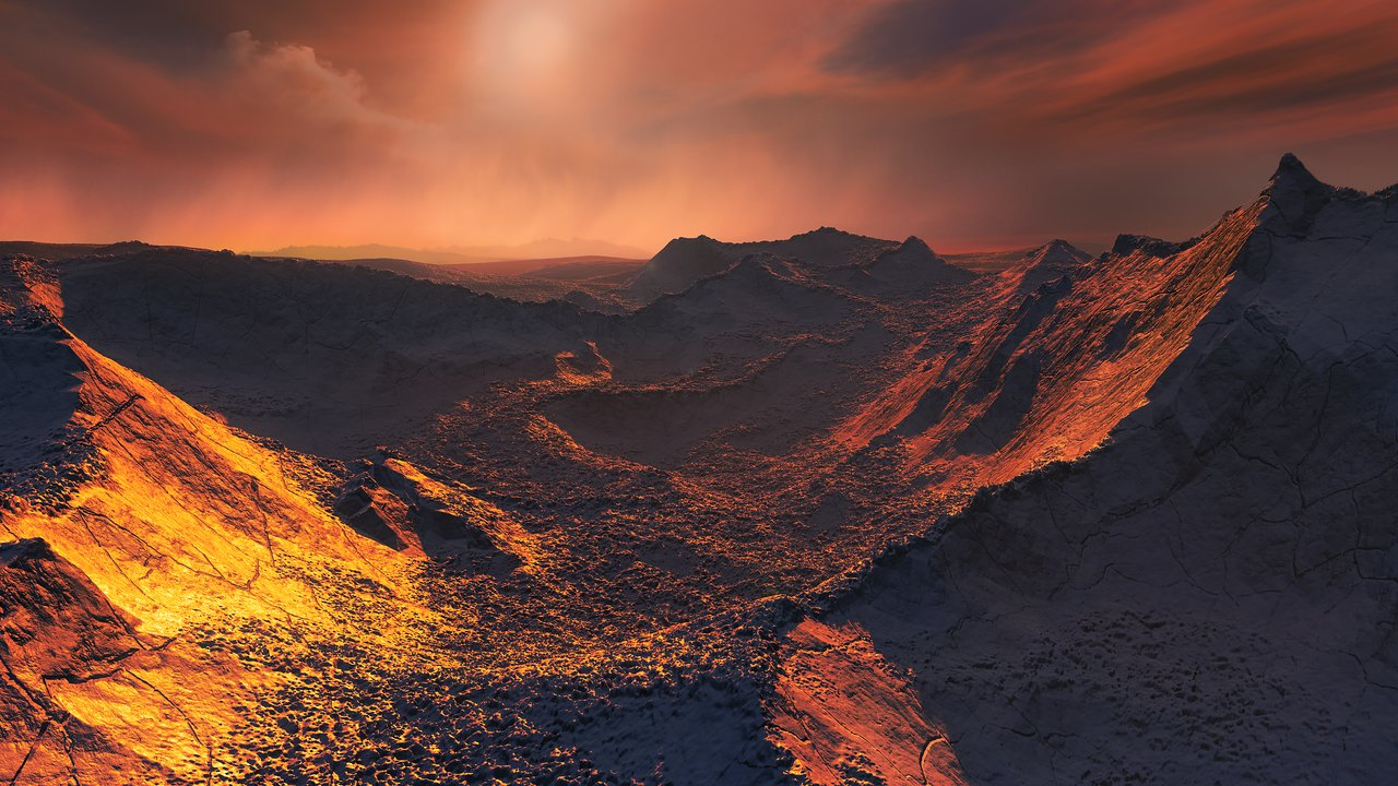 Barnard's Star b: What We Know About Nearby 'Super-Earth