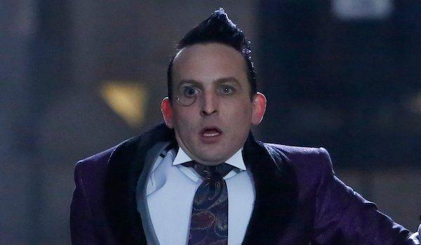 the penguin gotham finale