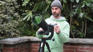 best gimbal heads for tripods