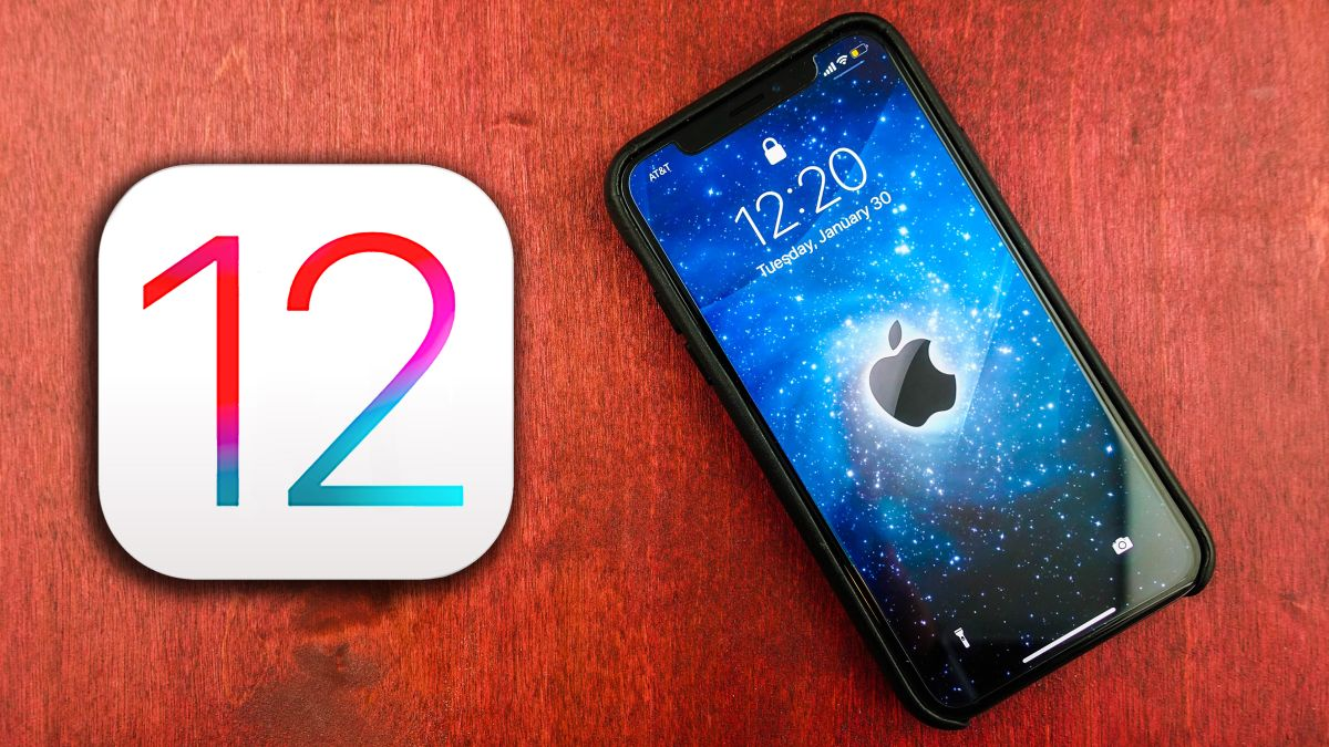 iOS 12.4.1 release date and all iOS 12 features explained