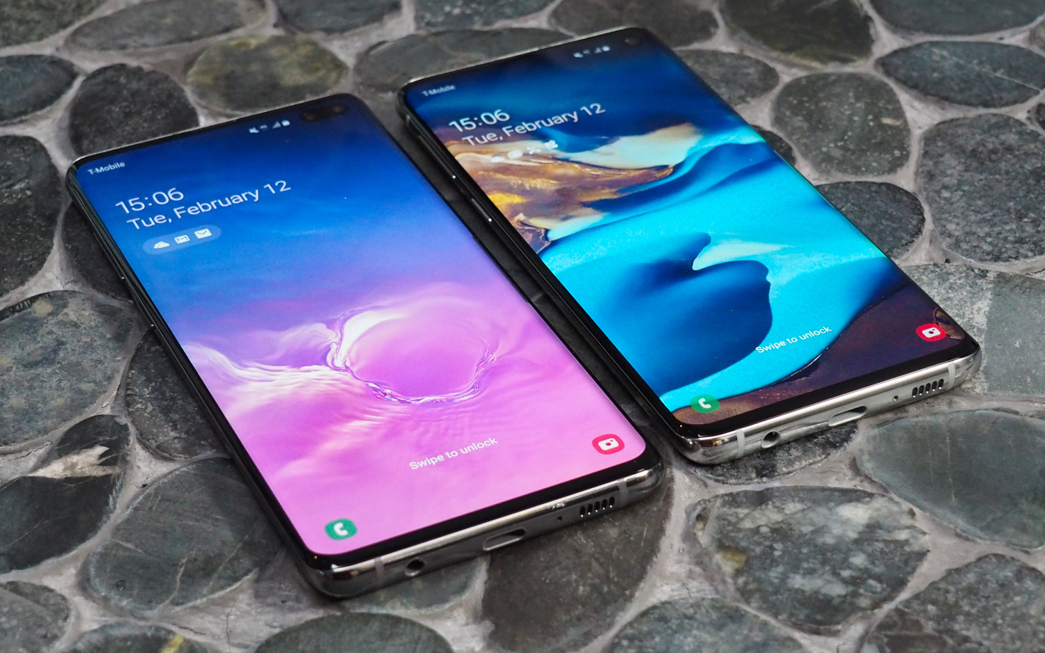 Galaxy S10 vs  Galaxy S9: What's New and Different? | Tom's