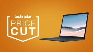 Microsoft Surface Laptop deals sales