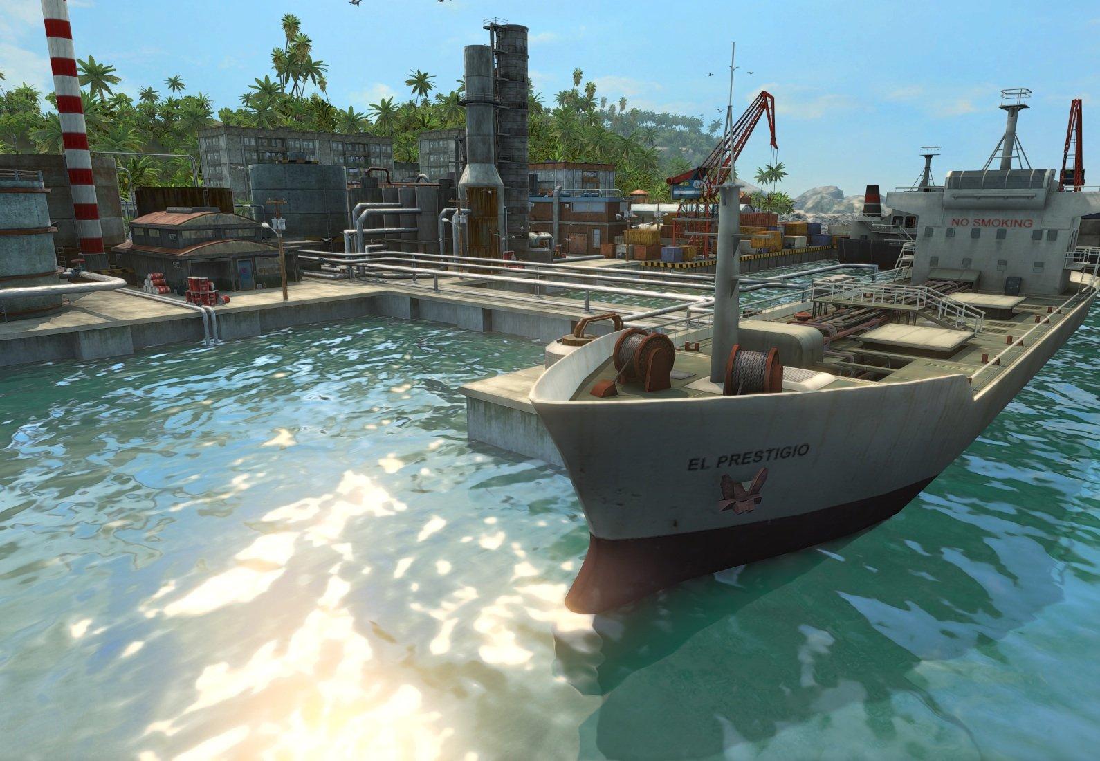 Tropico 3 Screenshots Deface Ancient Ruins #8039