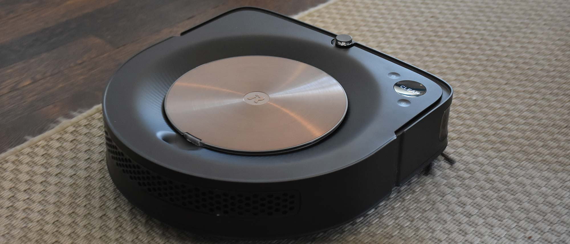 most expensive robot vacuum cleaner
