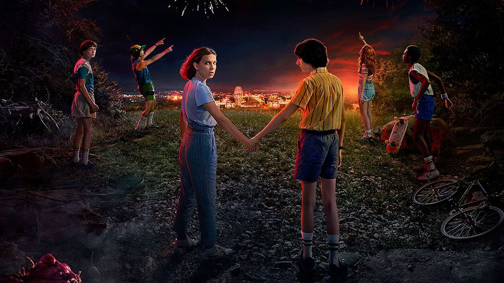 Stranger Things season 4 release date, trailer, cast and more ...