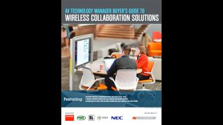 Buyer's Guide to Wireless Collaboration Solutions