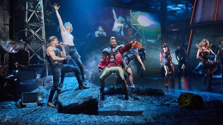 JimSteinman's Bat Out Of Hell – The Musical