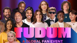 The Netflix Tudum event