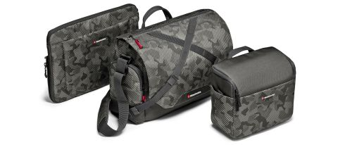 Manfrotto Noreg messenger-30 review