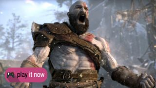 God Of War Review Powerful Poignant And Unforgettable