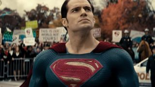 Man of Steel 2 Henry Cavill Superman return