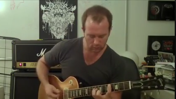 Brendon Small Says 'Betcha Can't Play This'