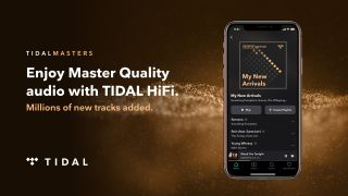Tidal expands and improves its Masters MQA offering (which is now discounted by 95%)