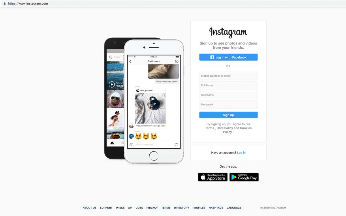 How to Deactivate Your Instagram Account | Tom's Guide