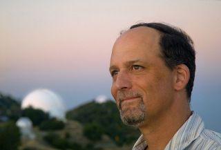 Geoff Marcy, Professor of Astronomy
