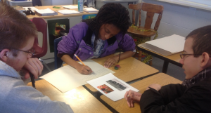 Student Curators: Powerful Learning