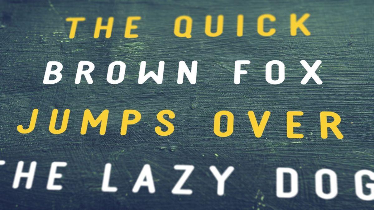 the best free sans serif fonts of 2019