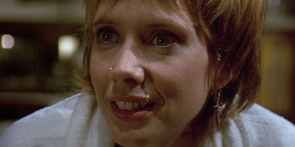 Rosanna Arquette - Pulp Fiction